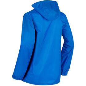 Regatta Pack-It III Jacket Kids Skydiver Blue